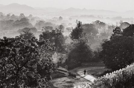 Henri Cartier-Bresson, 'Udaipur, Rajasthan, India', 1966