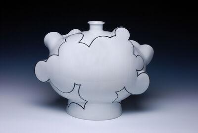 Sam Chung, 'Cloud Bottle', 2015