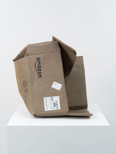 Matt Johnson, 'Untitled (Amazon Box)', 2016