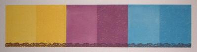 Tomie Ohtake, 'Grande formato', 1996