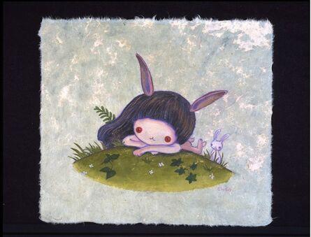 Chiho Aoshima, 'Rabbit Girl', 2009