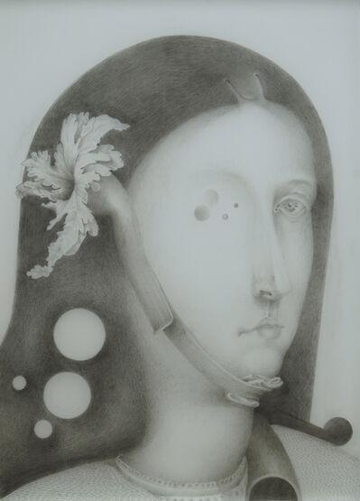 Sergio Breviario, 'Fiorenzo', 2020