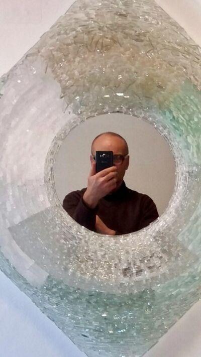 Remo Rachini, 'Mirror', 2017