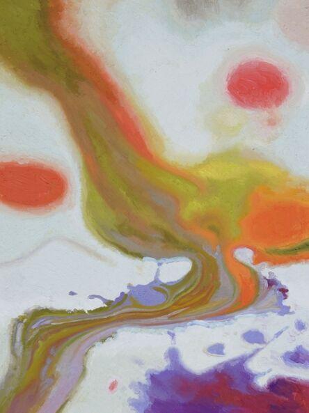 Hideyuki Igarashi, 'Painting [Photogenic Pigments] 5864 ', 2015