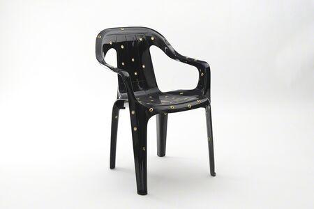 Design Da Gema, 'Stray Bullet Chair', 2011