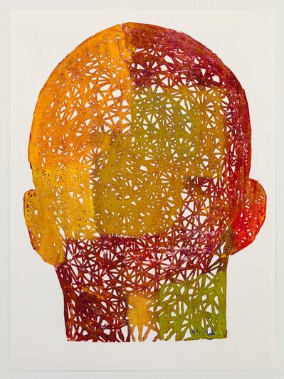 Richard Dupont, 'Untitled (synesthesia) 9', 2020