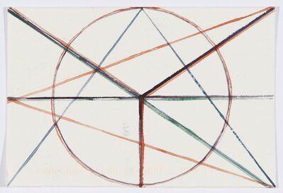 Emilia Azcárate, 'Mail Art', 2013