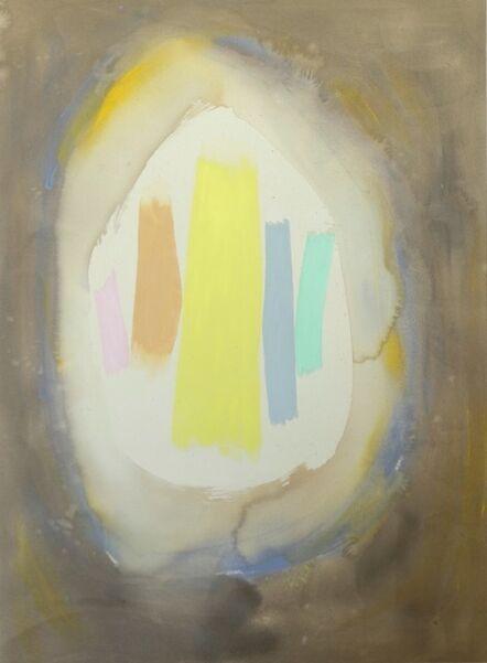 William Perehudoff, 'AC-87-041', 1987