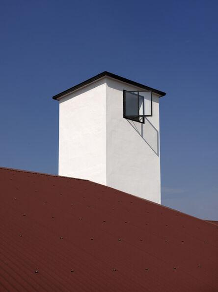 Jason Dodge, 'A permanently open window', 2013