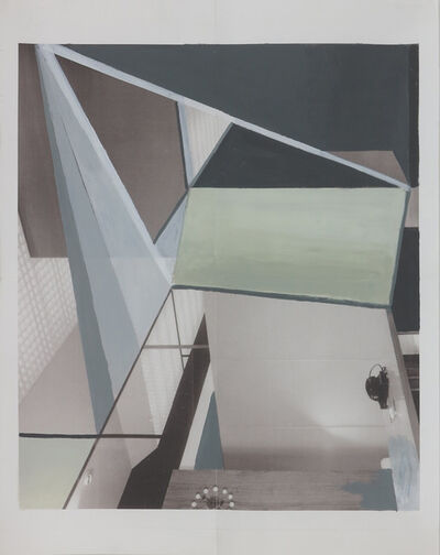 Justin Hibbs, 'Altneuland Study II', 2007