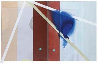 """Ralph Gehre, 'Série: """"Combos"""", díptico', 2015"""