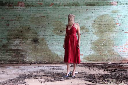 Carla Borba, 'Projeto Cabeça de Terra (Land Head Project)', 2012