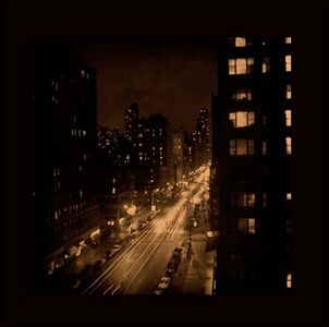 Jack Spencer, '79th and Amsterdam, New York, NY', 2000