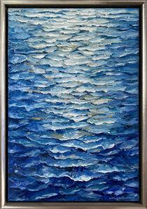 Andrii Afanasiev, 'Gleaming Waters III', 2018