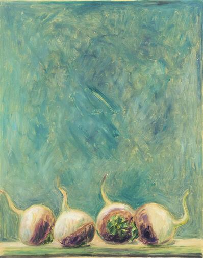 George Bartko, 'Turnips', 2006