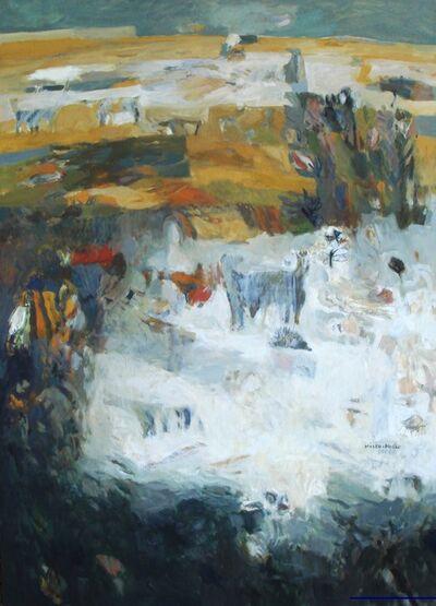 Hasko Hasko, 'Theatre  ', 2008