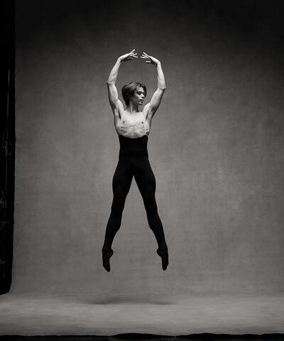 Ken Browar and Deborah Ory, 'Artem Ovcharenko, Principal, Bolshoi Ballet', 2016