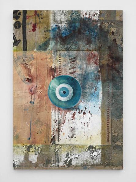 Mandy El-Sayegh, 'Occupy (ways&means)', 2020