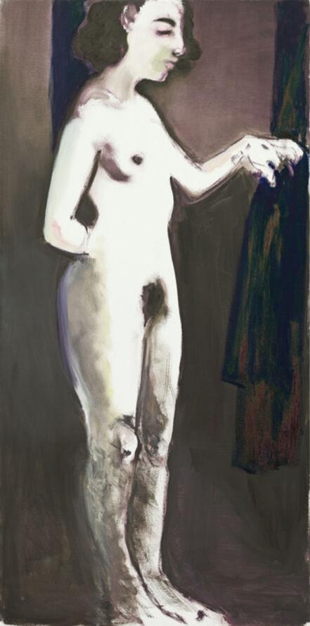 Marlene Dumas, 'Missing Picasso', 2013