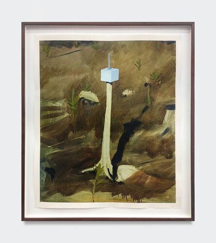 Sara-Vide Ericson, 'Pillar of Salt', 2014
