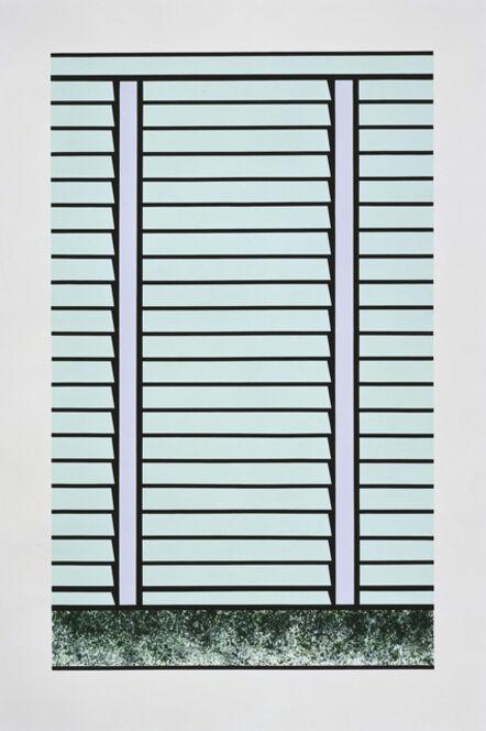 Roy Lichtenstein, 'Venetian School I', 1996