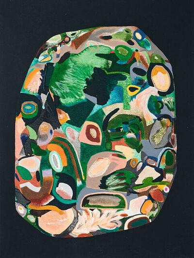 Sasha Hallock, 'Untitled, Small Vessels No. 4', 2021