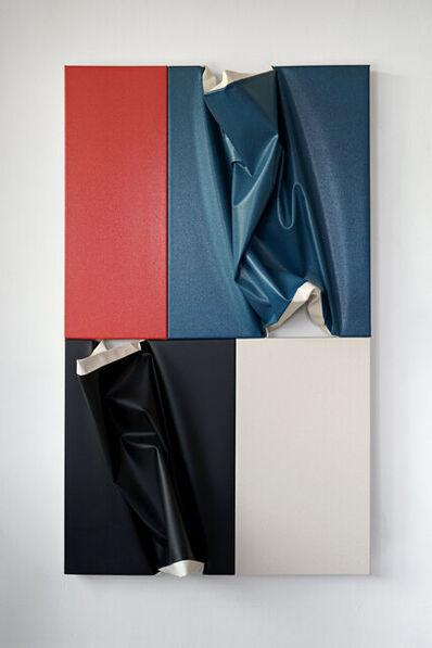 Sebastian Wickeroth, 'Untitled', 2021