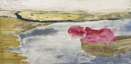 veronica smirnoff, 'Beyond the shore', 2013