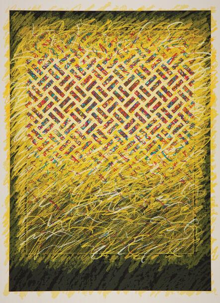 Norman Stewart, 'Simokon', 1988
