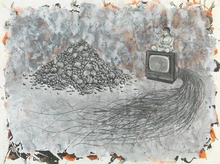 Carl Plackman, 'More or Less', 1987