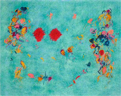 Fredrick Nelson, 'Intuition', 2013