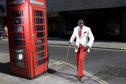 Daniele Tamagni, 'Dixy, London', 2009