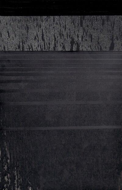 Markus Keibel, 'Ohne Titel', 2014