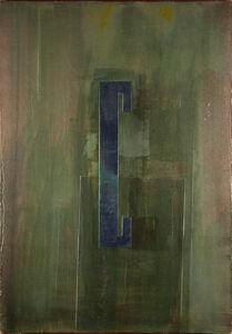 David Amico, 'Card House', 1992