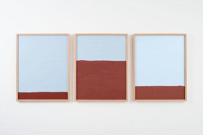 UBIK (b. 1985), 'Faultlines', 2015