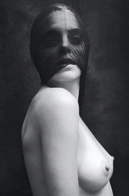 Debora Barnaba, 'Untitled (Self portrait)', 2012