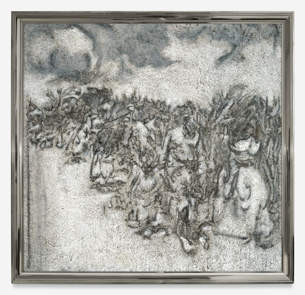 Richard Artschwager, 'Excursion', 2002