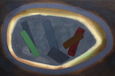 William Perehudoff, 'AC-90-9', 1990