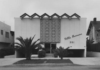 Bevan Davies, 'Los Angeles', 1976