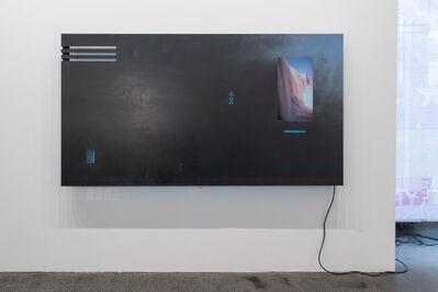 Niko Abramidis &NE, 'Cryptic Machine Prototype N4', 2020