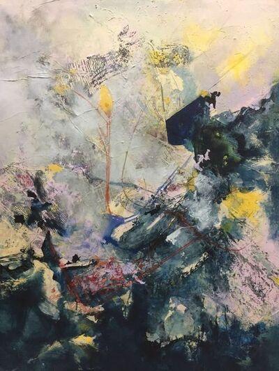 Isabel Turban, 'Untitled, Map Series', 2016