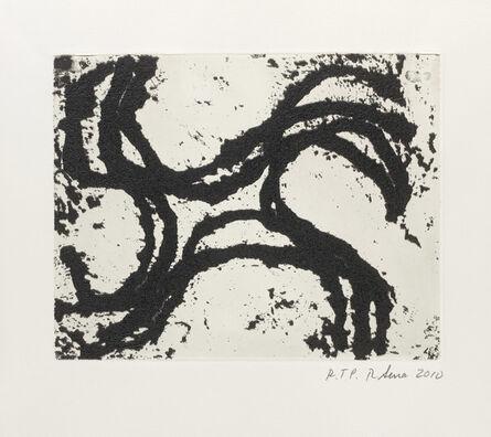 Richard Serra, 'Junction #7', 2010