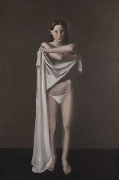 Raymond Han, 'Ritual II', 2003