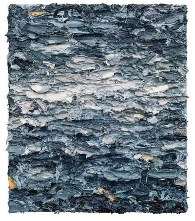 Jake Aikman, 'Seascape Aggregate', 2019
