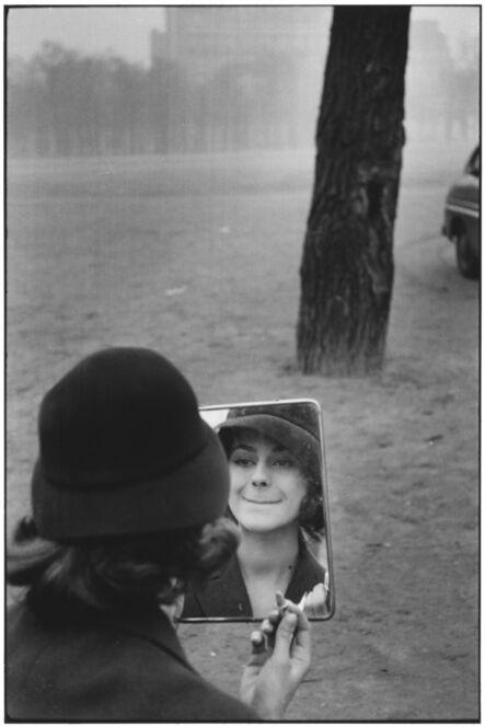 Elliott Erwitt, 'Paris', 1958
