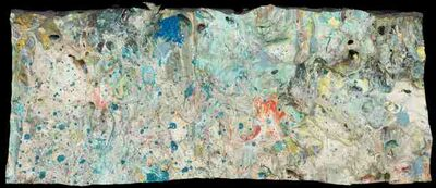 Larry Poons, 'Untitled', 1983