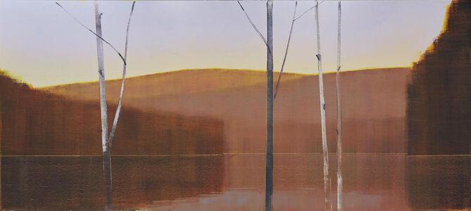 Stephen Pentak, 'XI.I', 2020