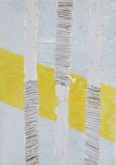 Jessica Mein, 'Trama treze', 2015