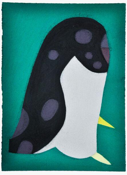 Julian Martin, 'Untitled (Penguin)', 2014