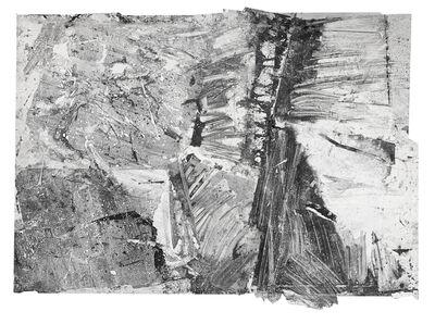 Zheng Chongbin 郑重宾, 'Displaced Surface A-002', 2021
